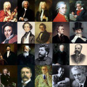 Componisten